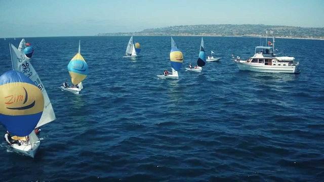 2016 Chubb US Junior Sailing Championships