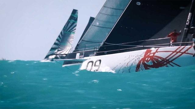 Quantum Key West 52 SUPER SERIES Sailing Week 2017 - Day One