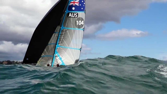 2016 Club Marine Victorian Youth Championships