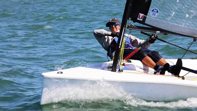 Melges 14 Midwinters 2018 – Highlights