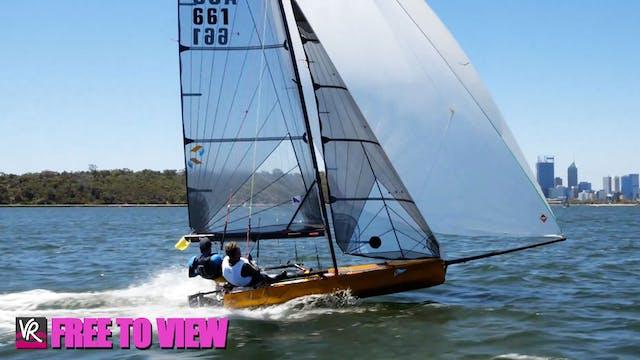 F2V - TME - i14 Perth Worlds 2020 - T...