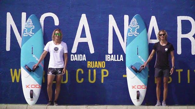 Gran Canaria 2017 PWA World Cup - Mor...