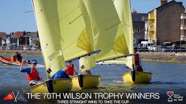 Wilson Trophy 2019 - The Finale
