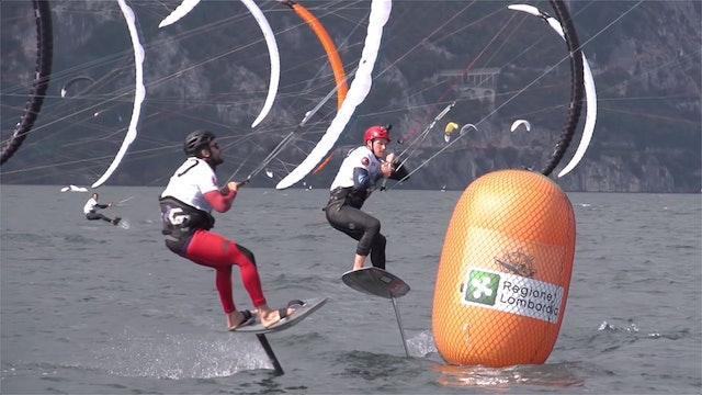 2019 Pascucci Formula Kite World Championship - Day Four
