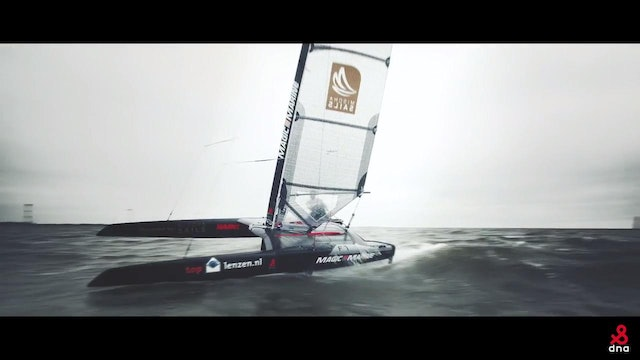 Meet The 2016 DNA F1 A-Cat