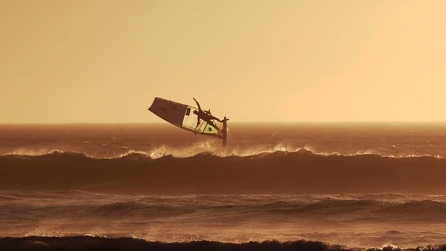 OFF SEASON – Cape Town Freestyle Action