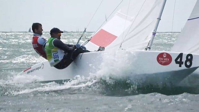 Bacardi Cup Invitational Regatta 2020...