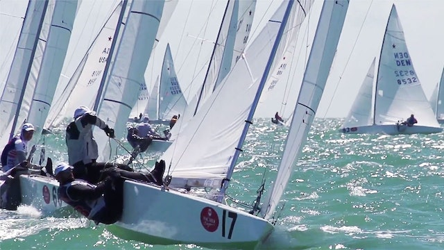Bacardi Cup Invitational Regatta 2019 - Day 6