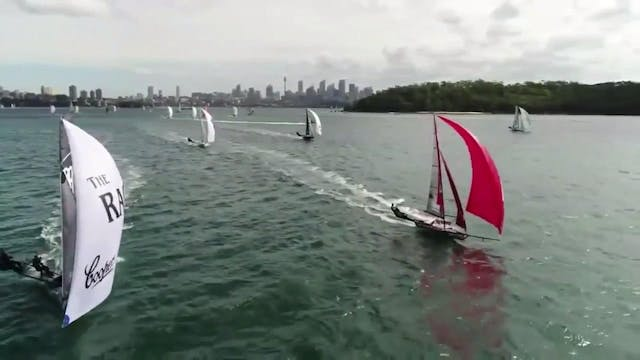 JJ Giltinan Trophy 2017 - Race 2 - Fu...