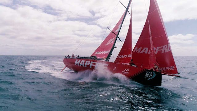 Volvo Ocean Race 2017/8 - Week 7 Wrap Up