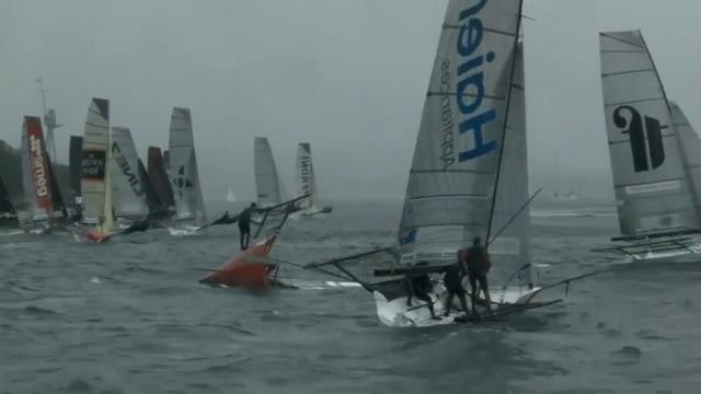 JJ Giltinan Trophy 2017 - Race 1 - Full Coverage