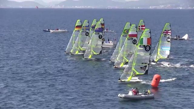 46 Trofeo Princesa Sofia IBEROSTAR 2016 - Saturday