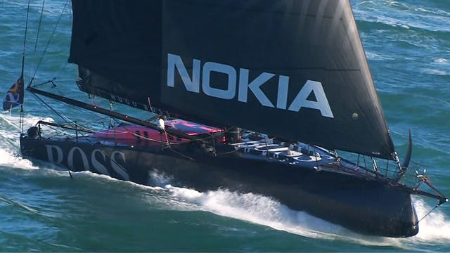 Vendée Globe 2020 - The Start