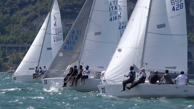 J24 World Championship 2018 - Day Three