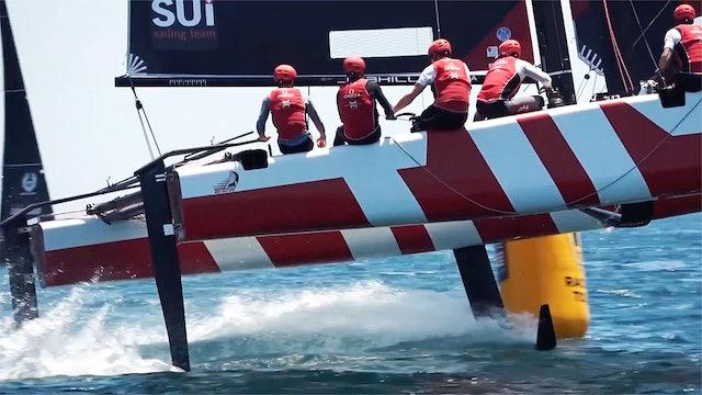 GC32 World Championship 2019 - Final Day