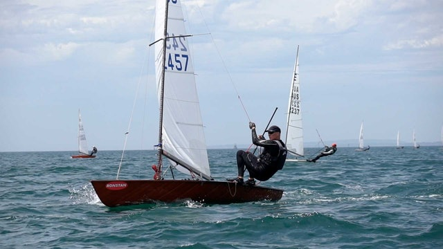 2018 iSail Whitsundays Contender World Champs - Day One