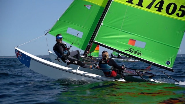 2018 Hobie Multi Europeans - Denmark - Day Five