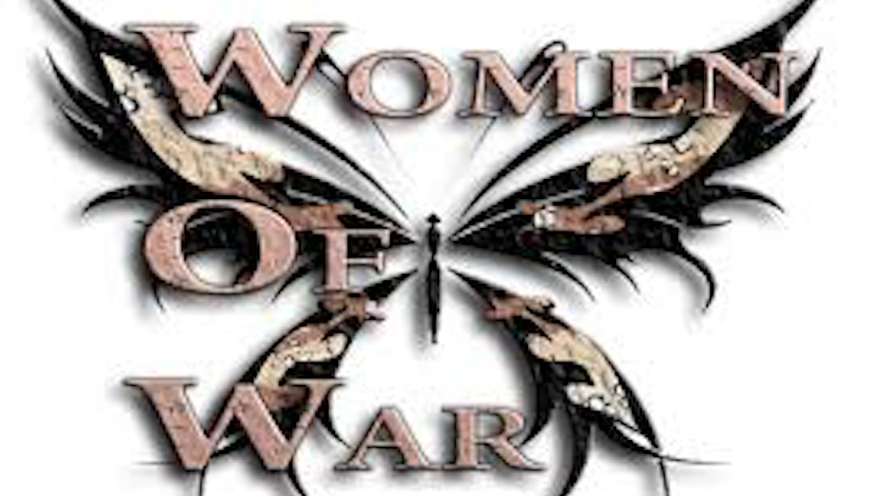 Women Of War