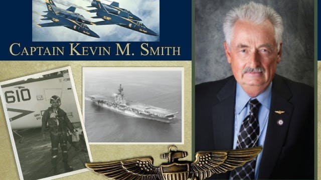 Capt Kevin Smith