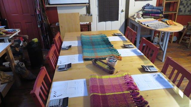 11. Planning blankets