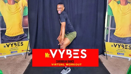 Mr.VYBES Video On-Demand Video