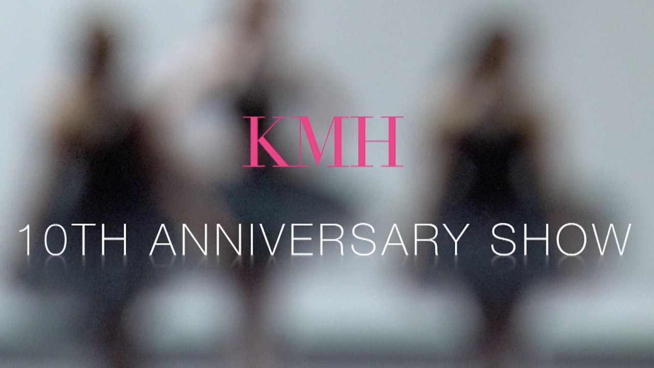2016 KMH Dance 10th Anniversary Show - ACT 1