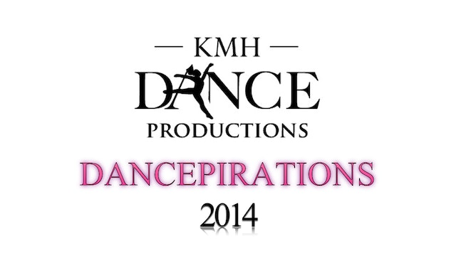 2014 KMH Dance Recital - Act 1
