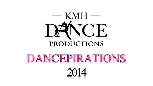 KMH Dancepirations - ACT 2