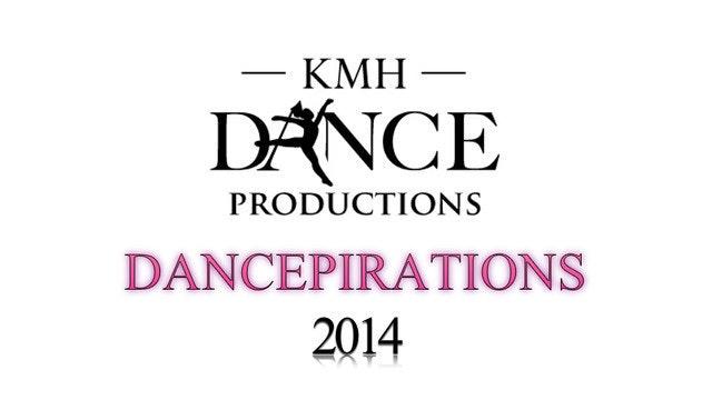 KMH Dancepirations - Act 1