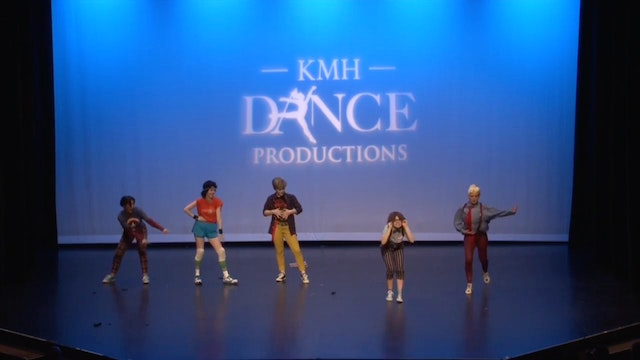 KMH 10th Anniversary Show - ACT 1