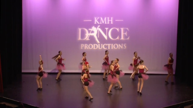 KMH 10th Anniversary Show - ACT 2