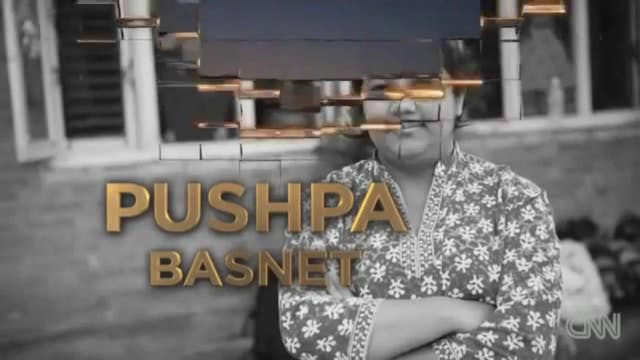 CNN Pushpa Basnet Tribute