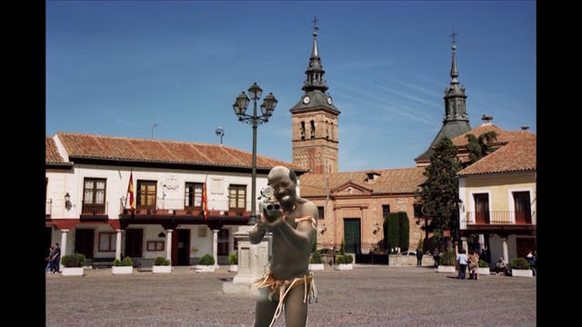 Spain - outtake