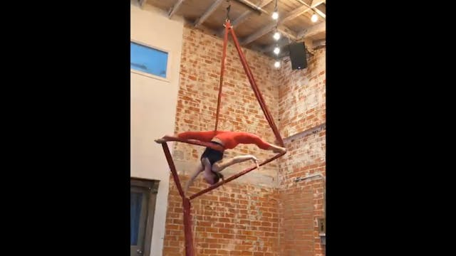 Polygon Split ***taught by Anna Cicone*** - INT/ADV