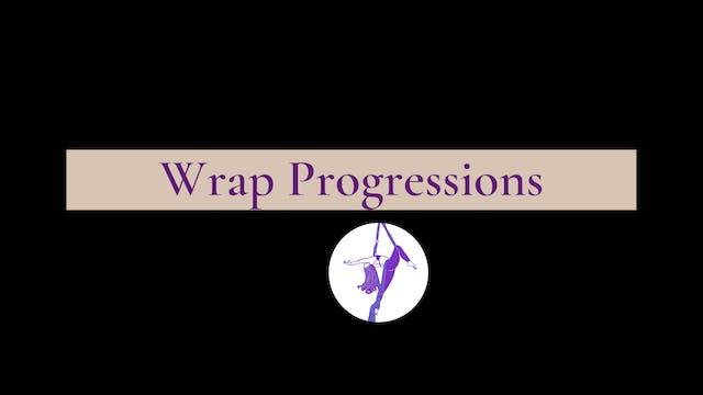 Wrap Progression for Splits Balance