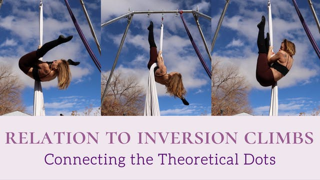 4. Relation to Inversion Climbs