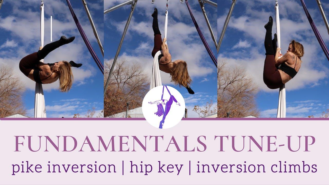 Fundamentals Tune-up Workshop
