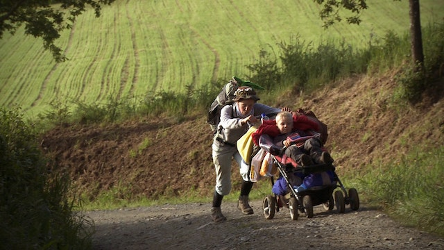 Walking the Camino: Director's Choice