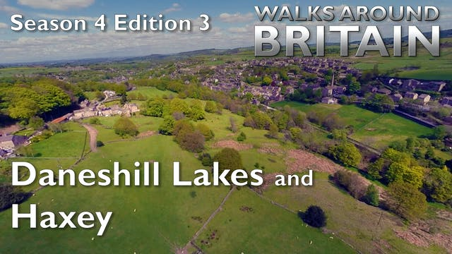 s04e03 - Daneshill Lakes and Haxey