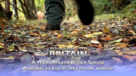 Walks Around Britain Video