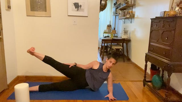 Knee Mobility for Yoga Asana - Part 1...