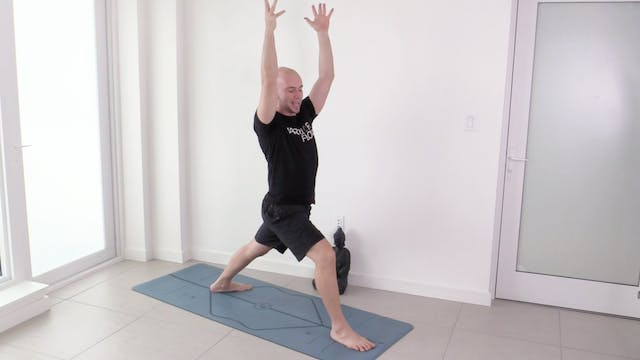 Well-rounded Flow: Intermediate with ...