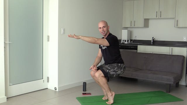Power Flow with Adrian Molina (45 mins)