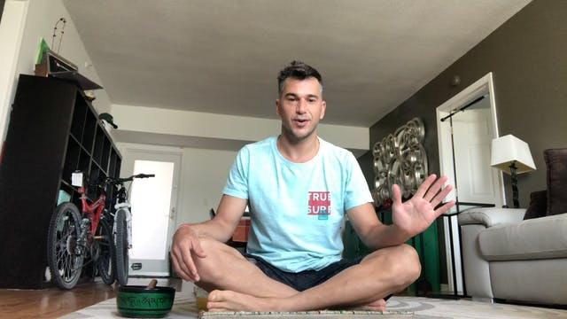 Easy Flow 55 with Bruno Baiao