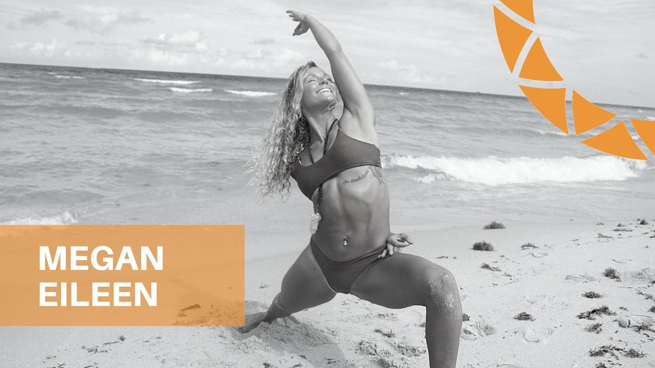Megan Eileen