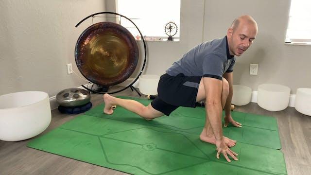 Yoga for Flexibility with Adrian Moli...