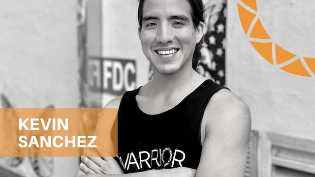 Kevin Sanchez