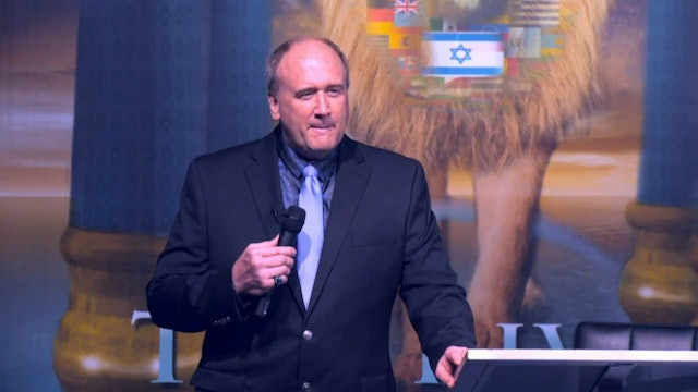 A Love For God's Word   - Kevin Zadai - Part 2