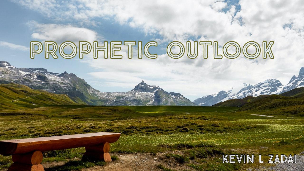 Prophetic Outlook Episodes