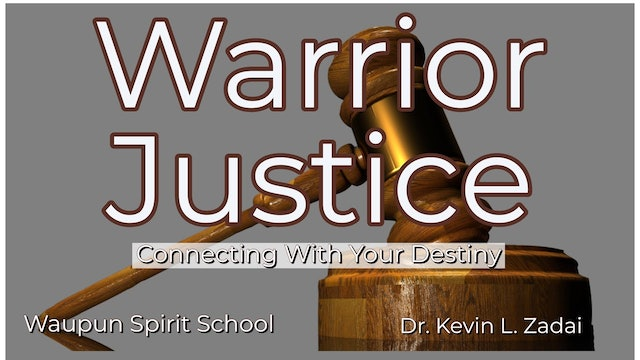 Connecting With Your Destiny - Kevin Zadai